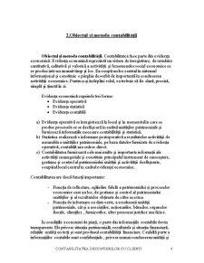 Contabilitatea Decontarilor cu Clienții - Pagina 4