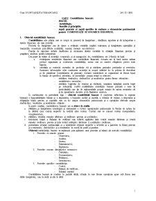 Contabilitate Bancară - Pagina 1