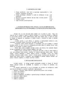 Metodica Biologiei - Pagina 4
