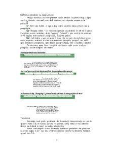 Curs Word - Pagina 3