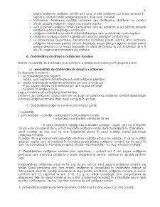 Drept Constitutional si Institutii Politice - Pagina 4