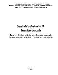 Expertiza Contabila - Pagina 1