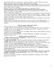 Cursuri Java - Pagina 3