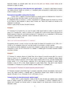 IFRS - 2 Plati pe Baza de Actiuni - Pagina 2