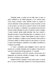 Instigarea - Pagina 2
