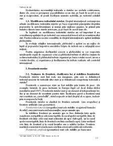 Drept International Public - Teritoriul de Stat - Pagina 3