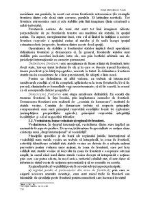 Drept International Public - Teritoriul de Stat - Pagina 4