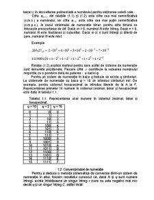 Structura și Arhitectura Calculatoarelor - Pagina 3