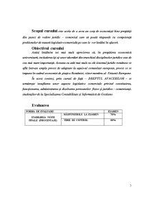 Dreptul Comercial - Pagina 3