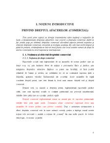 Dreptul Comercial - Pagina 4