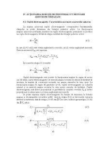 Motoare Electrice - Pagina 1