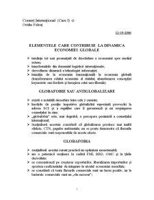 Curs Comert - Pagina 1
