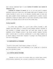 Gestiunea Dobanzilor Resurselor Atrase de la Populatie - Pagina 2