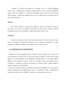 Gestiunea Dobanzilor Resurselor Atrase de la Populatie - Pagina 3