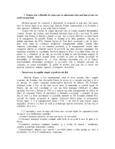 Imbunatatirea Continua, Benchmarkingul si Reenginereringul - Pagina 5