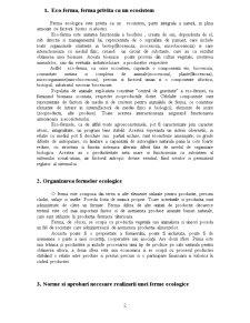 Ferma Ecologica in Romania - Pagina 2