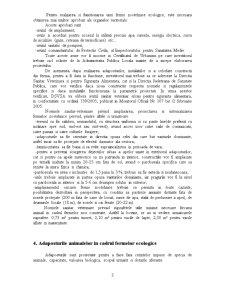 Ferma Ecologica in Romania - Pagina 3