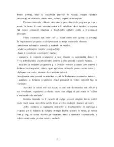 Program de Organizare și Comercializare a Unui Produs cu Temă - Pagina 5