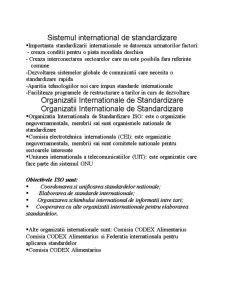 Standardizarea Europeana - Pagina 3