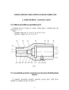Lucrare Licenta - Inginerie Economica Industriala - Pagina 3