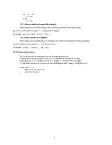 Elemente Fundamentale ale Limbajului C și C++ - Pagina 4