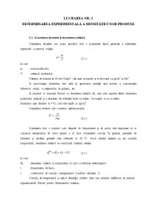 Lucrarea Nr. 1 - Determinarea Viscozitatii unor Produse - Pagina 5