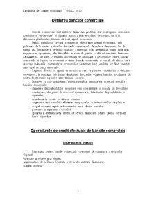 Bancile Comerciale - Pagina 4
