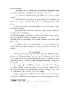 Actul Juridic de Drept Internațional Privat - Pagina 3