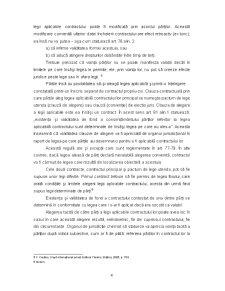 Actul Juridic de Drept Internațional Privat - Pagina 4