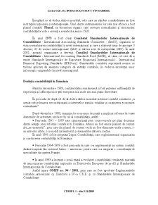Bazele Contabilității - Pagina 3