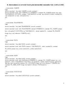 SGBD Oracle - Pagina 4