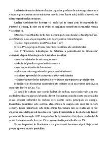 Generalitatile Antibioticelor - Pagina 2