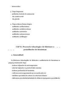 Generalitatile Antibioticelor - Pagina 4