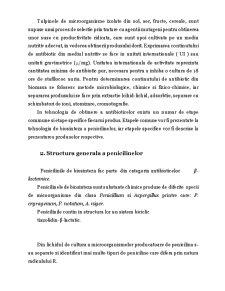 Generalitatile Antibioticelor - Pagina 5