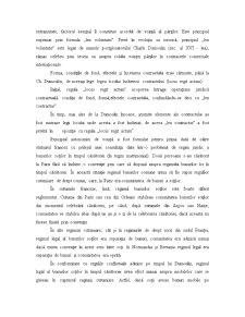 Contractul în Dreptul Internațional Privat - Pagina 4
