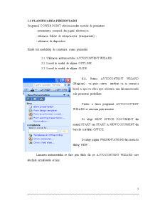 Microsoft Power Point - Pagina 3