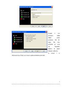 Microsoft Power Point - Pagina 5