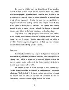 Organizarea Contabilității Bancare - Pagina 5
