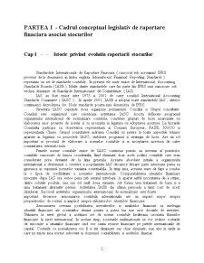 Contabilitatea si Gestiunea Imobilizarilor si a Stocurilor. Evaluare, Recunoastere si Tratamente Contabile - Pagina 3