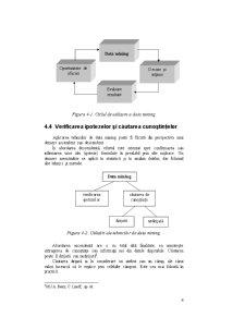 Tehnologii pentru Extragerea Cunoștințelor - Data Mining - Pagina 4