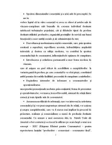 Relațiile Comerțului cu Amanuntul cu Consumatorii - Pagina 5
