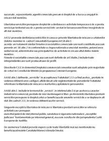 Fundamentul Dreptului Comercial Comunitar - Pagina 2