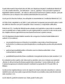 Fundamentul Dreptului Comercial Comunitar - Pagina 3