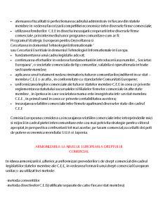Fundamentul Dreptului Comercial Comunitar - Pagina 4