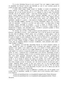Crize și Instabilitate în Europa - Pagina 4