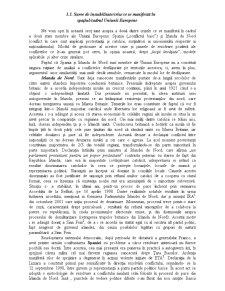 Crize și Instabilitate în Europa - Pagina 5
