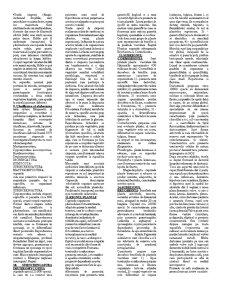 Taxonomie Vegetala - Pagina 2