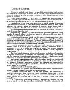 Criminalistica - Urmele de Maini - Pagina 2