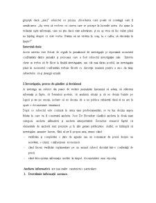 TIJ Curs 4 - Tehnici de Investigare Jurnalistica - Pagina 5