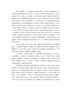 Cooperarea Statelor in Cadrul Organizatiilor Regionale Europene - Pagina 4